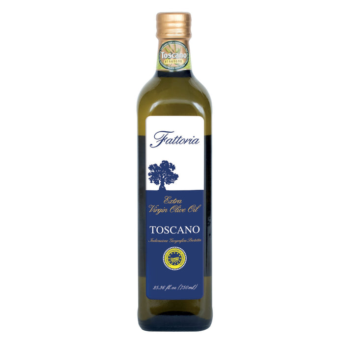 Extra Virgin Olive Oil Fattoria Suvereto