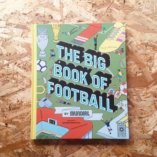 The Big Book of Football