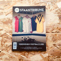 Staantribune #15: Lost Clubs