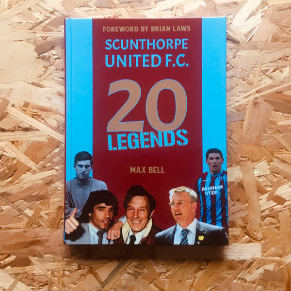 20 Legends: Scunthorpe United