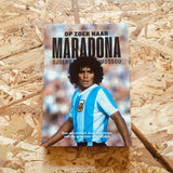 Santos #18-19: Looking for Maradona