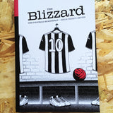The Blizzard: The Football Quarterly #37