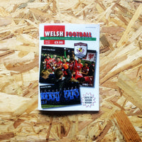Welsh Football #222