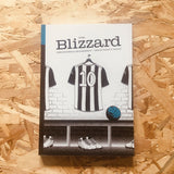 The Blizzard: The Football Quarterly #38