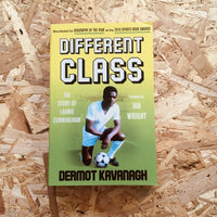 Different Class: The Story of Laurie Cunningham