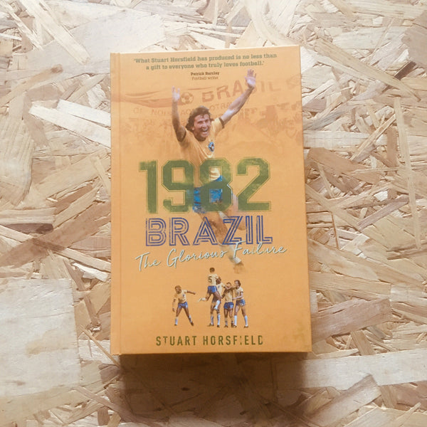 1982 Brazil: The Glorious Failure