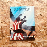 Santos #09: To the Stadium