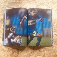 These Football Times: Boca Juniors