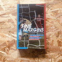 Fine Margins: How Manchester City and Liverpool Forged Football's Ultimate Rivalry