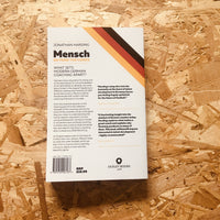 Mensch: Beyond the Cones