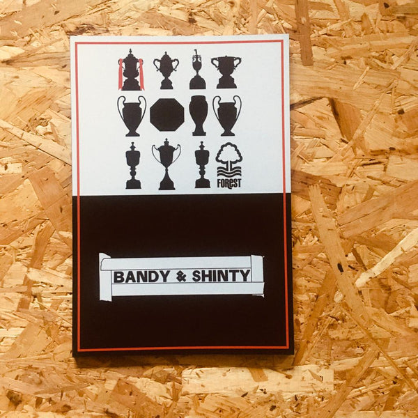 Bandy & Shinty #05