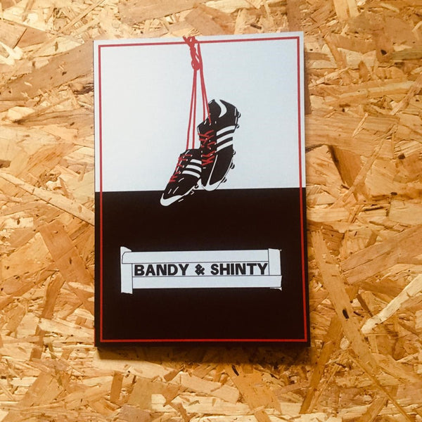 Bandy & Shinty #08