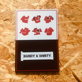 Bandy & Shinty #07