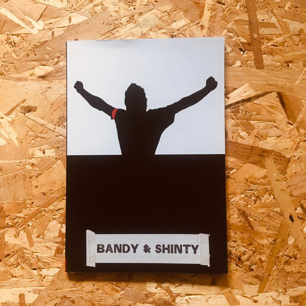 Bandy & Shinty #03