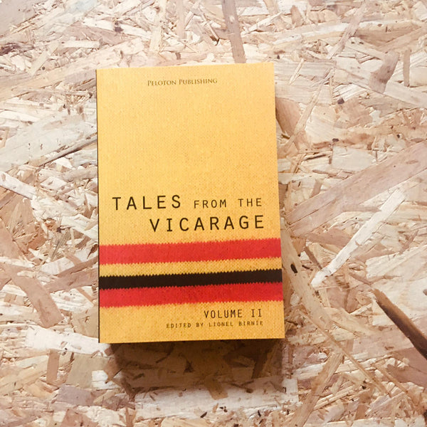 Tales from the Vicarage: Volume 2