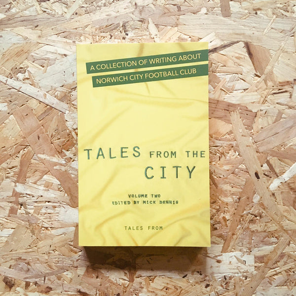 Tales from the City: Volume 2