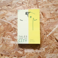 Tales from the City: Volume 3