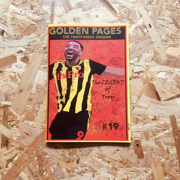 Golden Pages #19