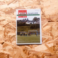 Welsh Football #225