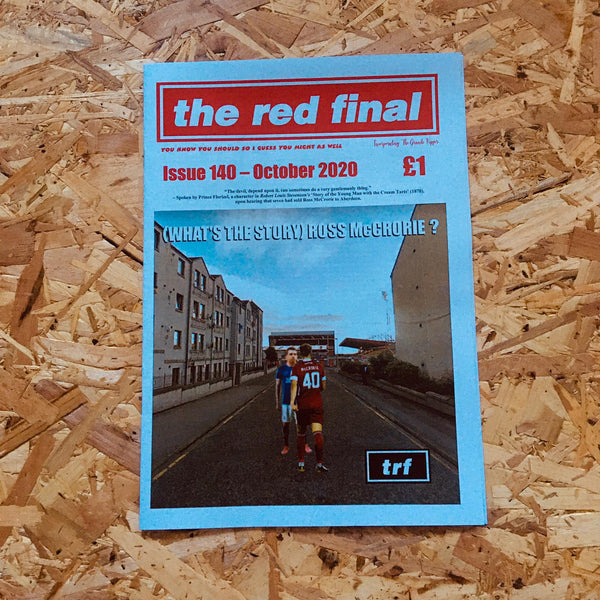 The Red Final #140