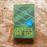 Outside the Box : A Statistical Journey through the History of Football
