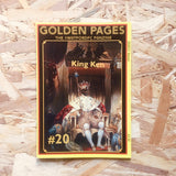 Golden Pages #20