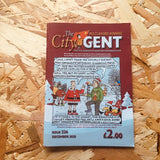 The City Gent #226