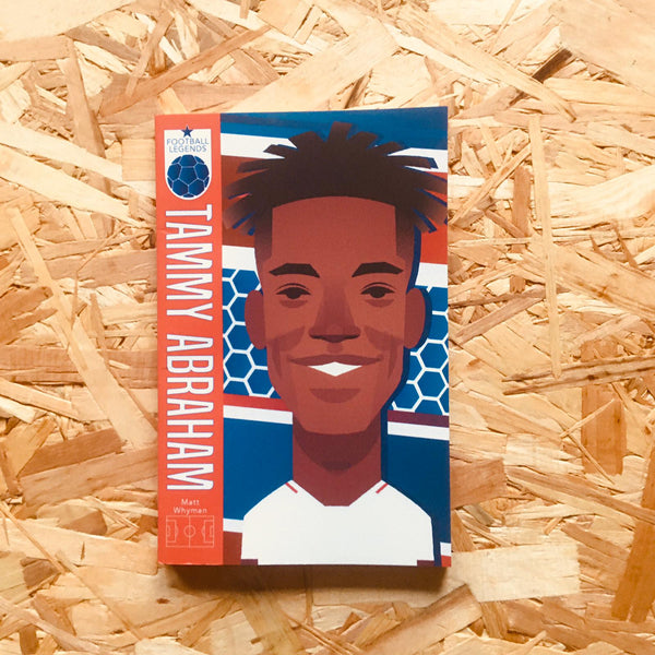 Tammy Abraham (Football Legends #4)