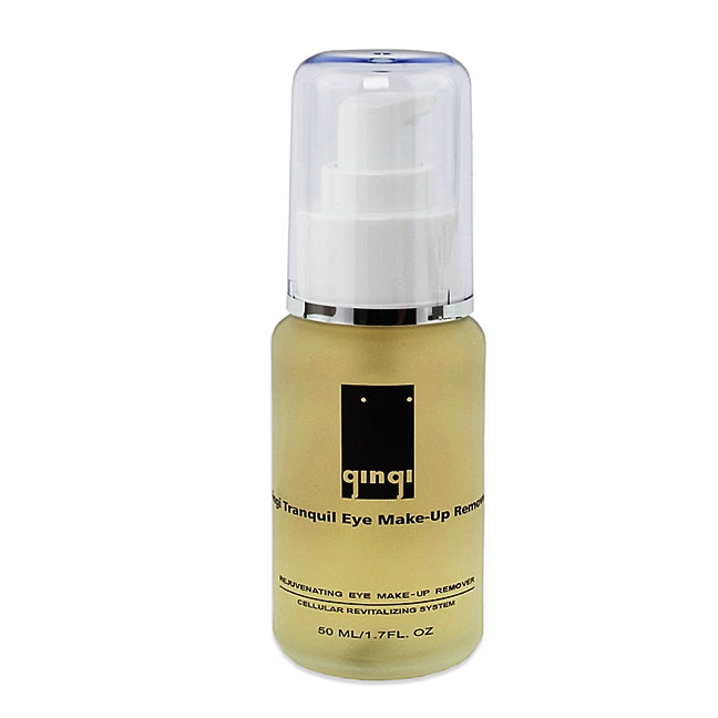 GINGI™ Tranquil Eye Make-Up Remover