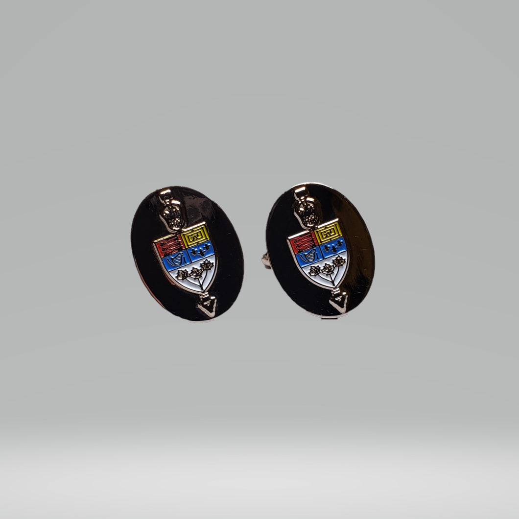Cufflinks (House of Commons) | Boutons de manchette (Chambre des communes)