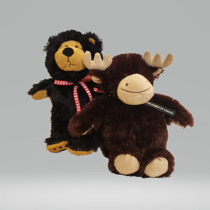Warm Buddy Plushies (Small) | Peluches Warm Buddy (Petit)