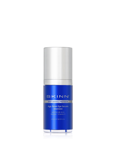 SKINN Age Reset Eye Serum Intensive