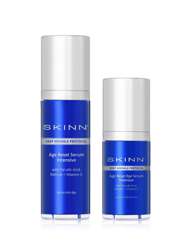 SKINN Serum Duo ($128 Value)