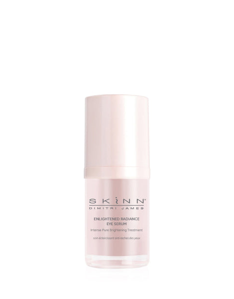 SKINN Eye Serum: Intense Pure Brightening Treatment