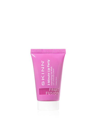 SKINN 3 Minute Lip Party Plumping Gel Mask