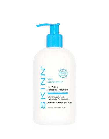 Fast-Acting Sanitizing Treatment ($26 Value)