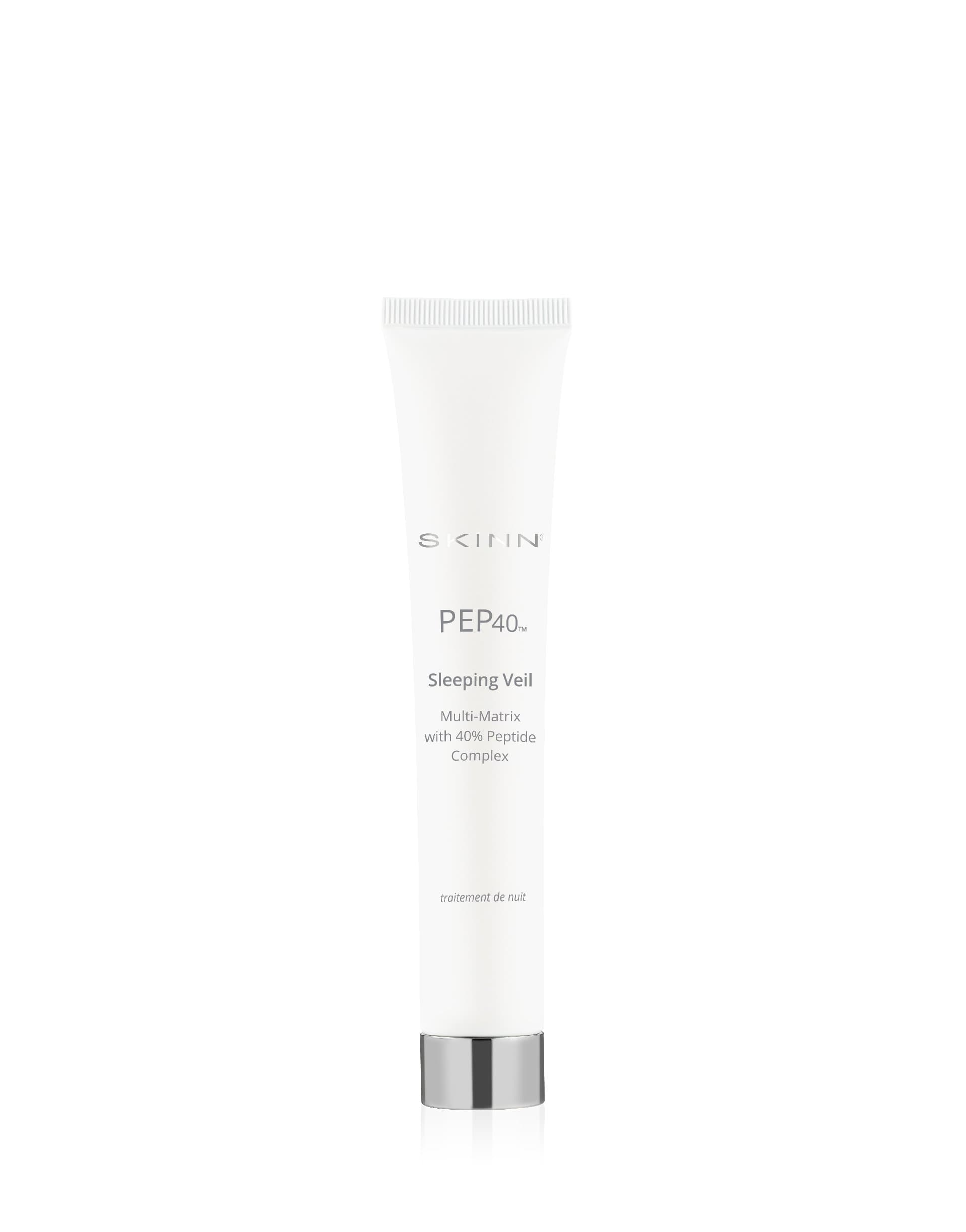 SKINN Sleeping Veil Multi-Matrix with 40% Peptide Complex