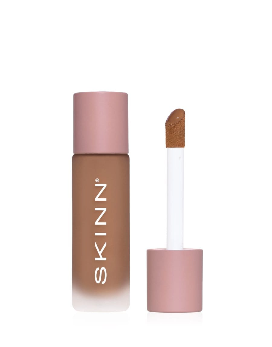 SKINN Power Perfect Foundation + Concealer
