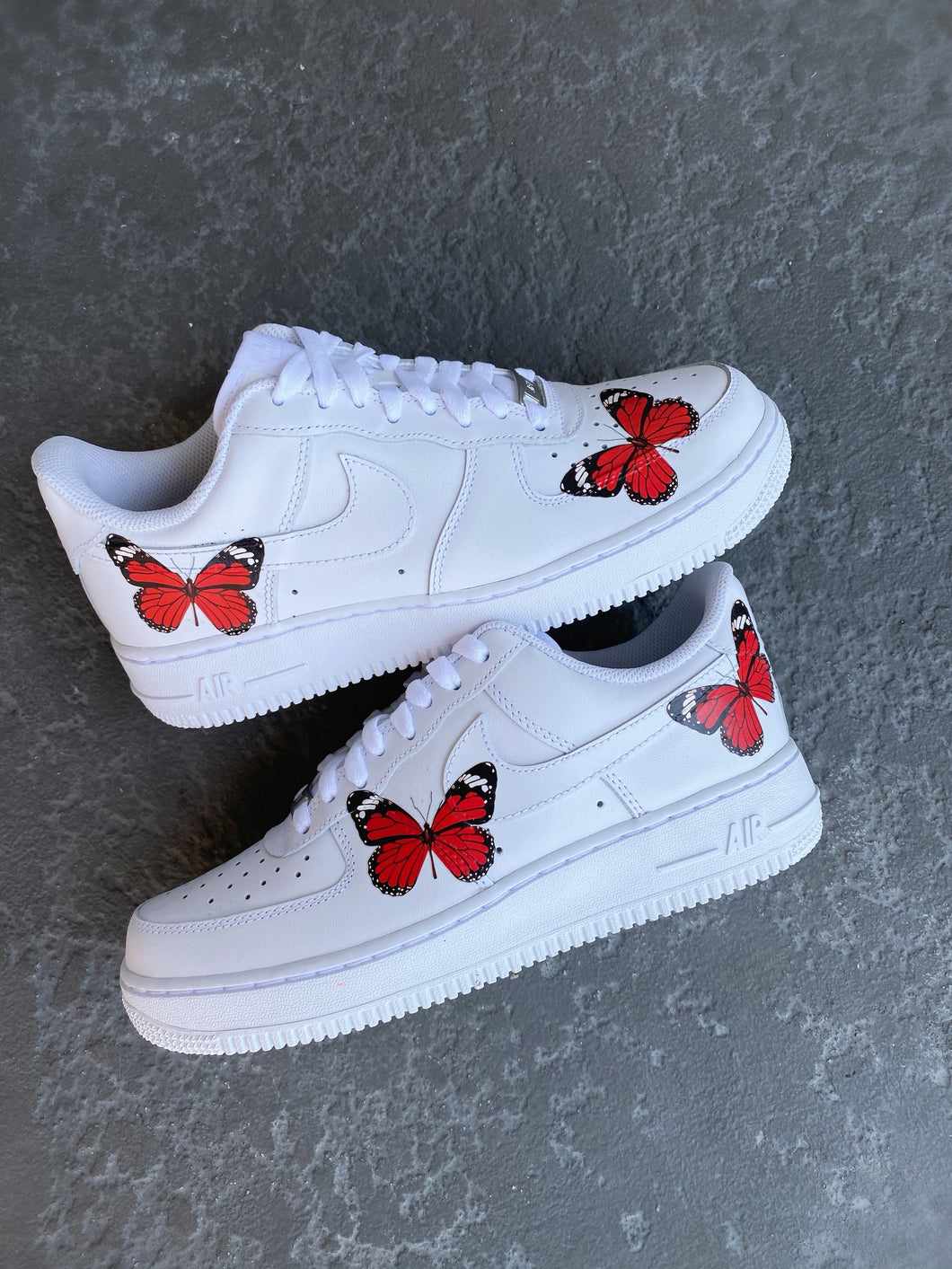 Red Butterfly AF1
