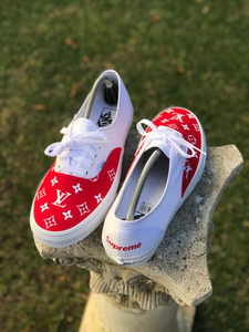 Custom Sup Lv Authentics