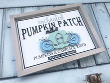 Load image into Gallery viewer, Pumpkin Patch Sign