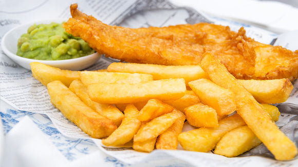 Westgate Special Fish and Chips