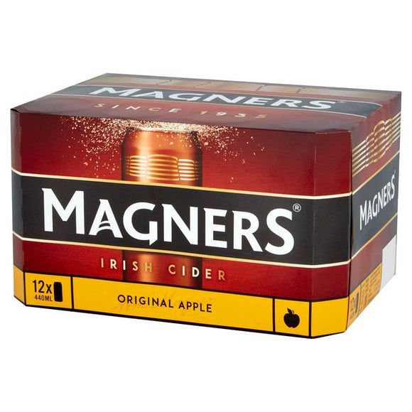 Magners (12 Pack)