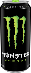 Monster (500 ml)