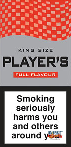 Players King Size