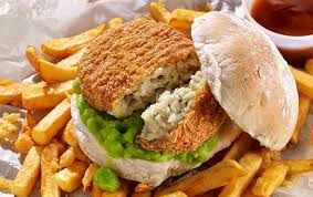 Battered Burger