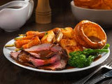 Sunday Lunch deal (3 courses)