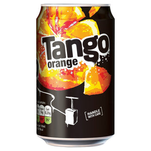 Tango Orange (330 ml)