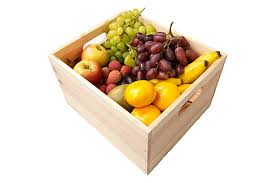 Fruit Box £9.99!