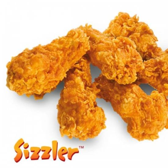 Sizzler Wings